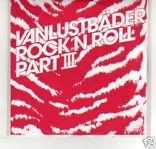 (A77) Vanlustbader, Rock N Roll Party III - DJ CD