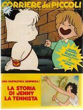 CORRIERE DEI PICCOLI-ANNO 1983- N. 42- CON INSERTO