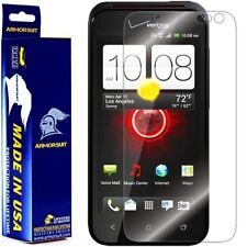 ArmorSuit MilitaryShield HTC Droid Incredible 4G LTE Screen Protector! Brand new