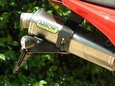 R&g tail tidy pour Triumph DAYTONA 675 avec Flèche d'échappement (jusqu'à 12)