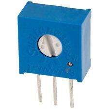 Suntan TSR-3386W-104R 100k Wr3386W 3/8 1-Turn Trimmer Pot