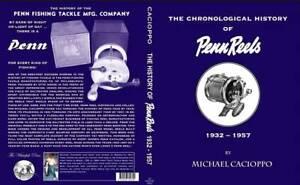 The Chronological History of Penn Reels 1932-1957
