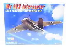 LOT 33495 Hobby Boss 80238 Messerschmitt Me 163 Interceptor 1:72 Bausatz NEU OVP