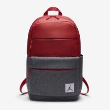 1a87729644ec Nike AIR JORDAN PIVOT COLORBLOCK Backpack - Gym Red Royal Blue Cool Gray