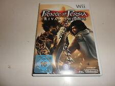 Nintendo Wii Prince of Persia-Rival Swords