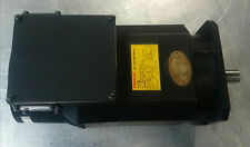 FANUC SPINDLE MOTOR, A06B-1002-B100, 1 YEAR WARRANTY