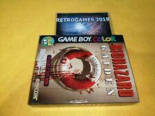 BIOHAZARD GAIDEN / RESIDENT EVIL  NINTENDO GAME BOY , GB REG CARD