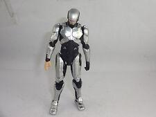 RoboCop 1.0 3.75 Inch Action Figure Silver Version RARE Y104