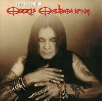 Ozzy Osbourne - Essential Ozzy Osbourne [New CD] Holland - Import