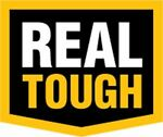 REAL TOUGH TOOLS