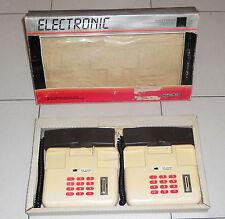 MUPI Electronic TELEPHONES INTERCOM Telefoni intercomunicanti NUOVO