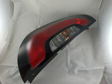 2014 2018 KIA SOUL LH DRIVER SIDE TAIL LIGHT LAMP ASSEMBLY OEM