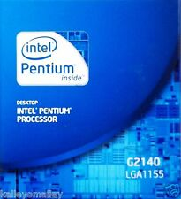 Intel BX80637G2140 SR0YT Pentium Processor G2140 3M Cache, 3.30 GHz  NEW