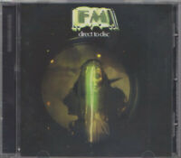 FM - Direct to Disc (2013 Remaster)  CD  NEW/SEALED  SPEEDYPOST
