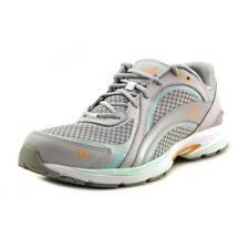 Zapatillas deportivas de mujer de tacón bajo (menos de 2,5 cm) Color principal Gris Talla 36