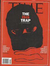Time magazine Isis Solar power The animal mind Madonna Kazuo Ishiguro Art
