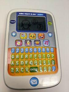 VTech ABC Text & Go Interactive Educational Toy