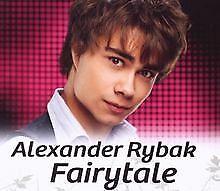 Fairytale von Alexander Rybak | CD | Zustand sehr gut