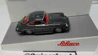 Schuco Porsche 356 Carrera 2 (N36)