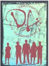 Harry Potter Memorable Moments Series 2 Prismatic Foil Chase Card PZ1