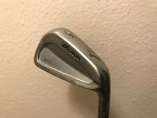 Mizuno MP-62 6 Iron Project X 6.5 Extra Stiff Flex Steel Midsize Grip