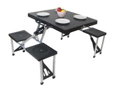 Kampa TA1700 Happy Folding Camping Table and Chairs