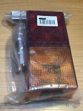 Arrière caravane//remorque Cluster Lampe Numéro de pièce 0763 Johnnie Longden DR11