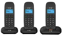 BT3660 Digital Cordless Phones with Answer Machine and Nuisance Call Blocking