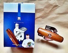 Monopol Titan Apriscatole professionale a Farfalla Made in Germany