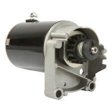 rechange Briggs & Stratton Démarreur moteur 393017 394674 394808 John Deere