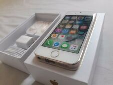 USED Apple iPhone 5s 16GB Gold - Factory Unlocked, Complete