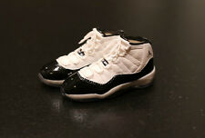 A11-002 concord custom basketball shoes for 1/6 figure @ enterbay michael jordan