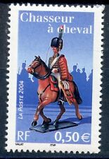 TIMBRE FRANCE NEUF N° 3679 ** NAPOLEON CHASSEUR CHEVAL