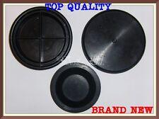 1X FORD Fiesta Mk6 2008-2013 Headlight Headlamp Cap Bulb Dust Cover Lid