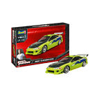 REVELL Brians 1995 Mitsubishi Eclipse Fast and Furious