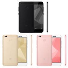 Android Xiaomi Redmi 4 4X Dual SIM 16GB 32GB ROM 4G LTE 13MP Mobile phone