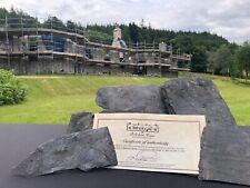 More details for boleskine house original slate #crowley #fraser #scotland #ledzeppelin