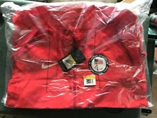 Nike Flex Paralympic Team USA Stadium Mens S Small Jacket Media Red New Rio 2016