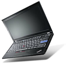 Lenovo X220 Core i5 2nd Gen. Laptop, 3GB Ram, 160GB Harddisk, Mint Condition