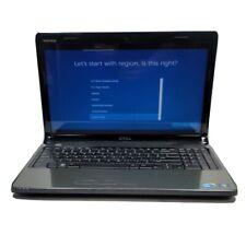 Dell Inspiron 1564 Intel i3-M330 @ 2.13GHz 500GB SSHD 6GB RAM WIN 10.PRO #B1