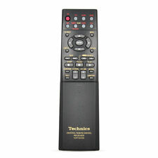 Remote Control EUR7502X60 For Technics Dolby Digital DTS AV Receiver Hot sale