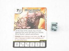 Marvel Dice Masters Silver Surfer 122 Sky Rider Avengers VS X-Men Rare