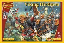 Viking hirdmen Warriors of Odin studio Tomahawk gripping Beast saga Vichinghi