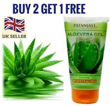 150ml ALOE VERA Face Gel for natural beauty & safety of skin, (Buy 2 Get 1 Free)