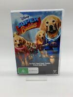 Super Buddies (DVD, 2013)
