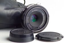 NIKON NIKKOR NIPPON KOGAKU GN NIKKOR.C 45mm F2.8 para Nikon F F2 Nikkormat F DF