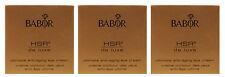 Babor Hsr De Luxe Ultimate Anti Aging Eye 3 Samples Cream  BRAND NEW