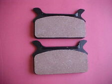 Harley Davidson 97 1997 FLHR FLHRCI Road King Rear Brake Pads #HD10 43957-8 NEW6