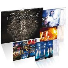 NIGHTWISH - 2016 - Kalender / Calendar - Sammlerstück