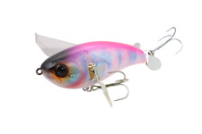 Jackall Top Water Bug POMPADOUR # Pink Back Pearl Oikawa (2020 new color) NEW